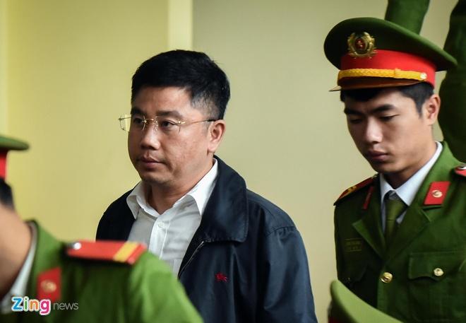 Tuyen an Phan Van Vinh anh 5