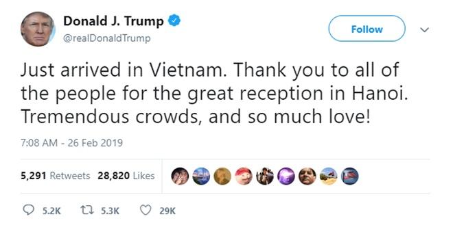 Tong thong Donald Trump anh 41