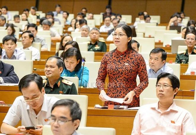 Bo truong Phung Xuan Nha nhan trach nhiem vu gian lan thi cu hinh anh 1