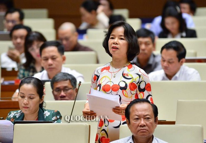 Bo truong Phung Xuan Nha nhan trach nhiem vu gian lan thi cu hinh anh 7