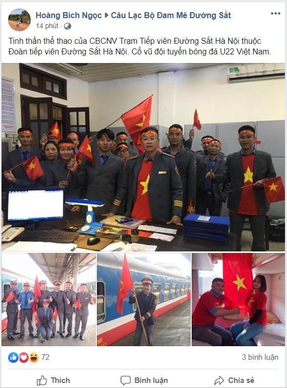 chung ket SEA Games giua U22 Viet Nam va Indonesia anh 19
