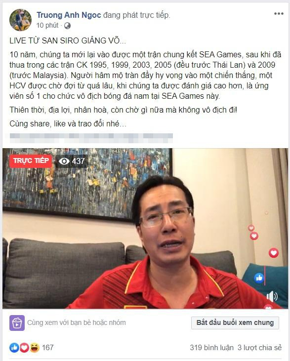 chung ket SEA Games giua U22 Viet Nam va Indonesia anh 20