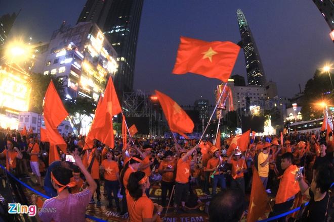 chung ket SEA Games giua U22 Viet Nam va Indonesia anh 29