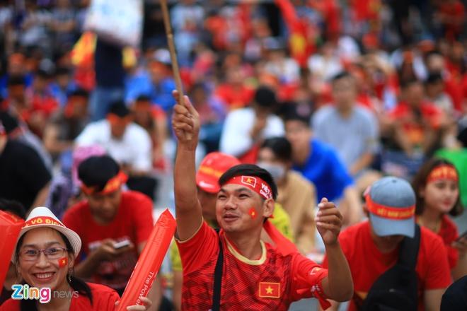 chung ket SEA Games giua U22 Viet Nam va Indonesia anh 26