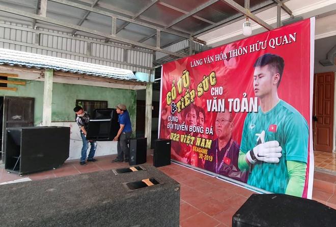 chung ket SEA Games giua U22 Viet Nam va Indonesia anh 8