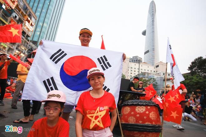 chung ket SEA Games giua U22 Viet Nam va Indonesia anh 30