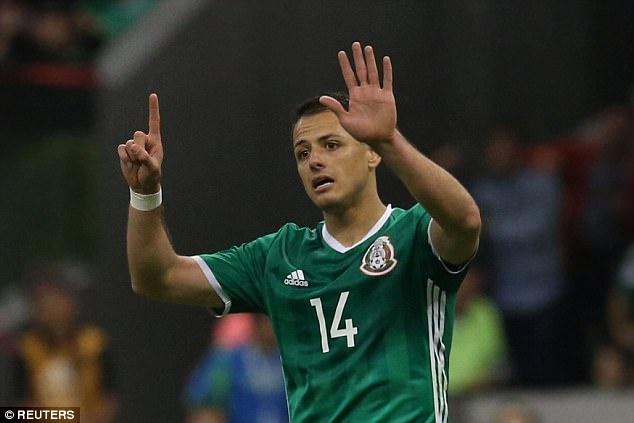 Ronaldo va nhung dieu dang xem tai Confed Cup 2017 hinh anh 10