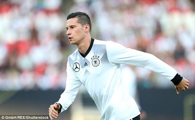Ronaldo va nhung dieu dang xem tai Confed Cup 2017 hinh anh 1