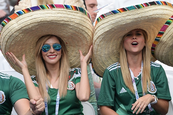 truc tiep Bo Dao Nha vs Mexico anh 12