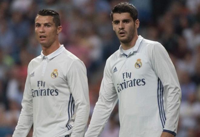 Chuyen nhuong 18/6: MU dung De Gea de doi lay Ronaldo va Morata hinh anh 14
