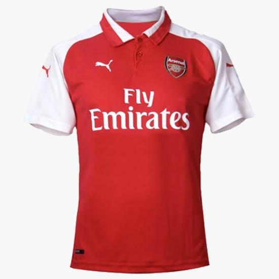 ao dau mua toi cua Arsenal anh 3