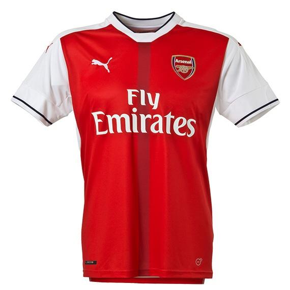 ao dau mua toi cua Arsenal anh 2