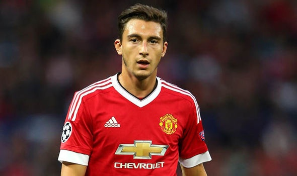 Matic doi sang Man Utd anh 4