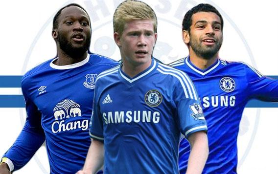 Mohamed Salah va 7 ngoi sao toa sang ruc ro khi roi Chelsea hinh anh