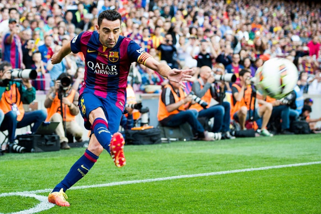 Ronaldo va nhung ky luc Messi chua the vuot qua o tuoi 30 hinh anh 1