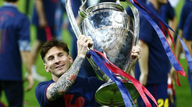 Ronaldo va nhung ky luc Messi chua the vuot qua o tuoi 30 hinh anh 5