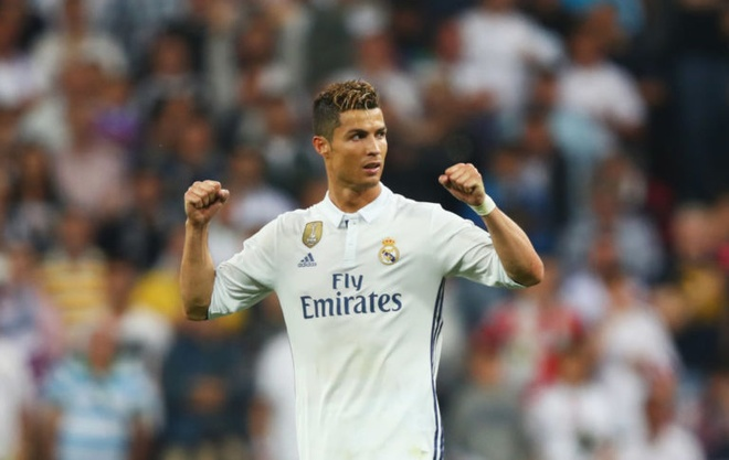 Ronaldo va nhung ky luc Messi chua the vuot qua o tuoi 30 hinh anh 7