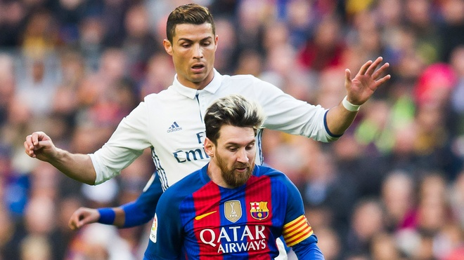 Ronaldo va nhung ky luc Messi chua the vuot qua o tuoi 30 hinh anh 8