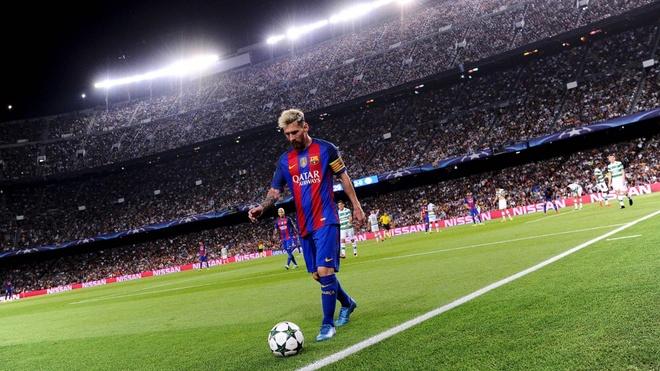 Ronaldo va nhung ky luc Messi chua the vuot qua o tuoi 30 hinh anh 9