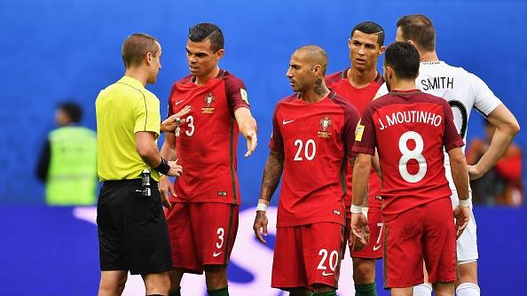 New Zealand vs Bo Dao Nha (0-4): Dang cap vuot troi hinh anh 16