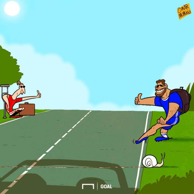 Hi hoa Matic gio ao cho Mourinho son mau do de gia nhap Man Utd hinh anh 9