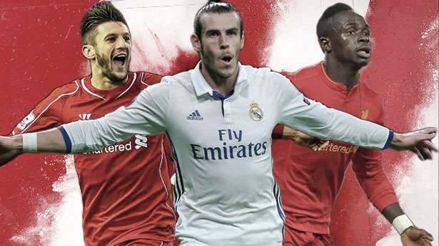 Gareth Bale va doi hinh du suc vo dich NH Anh cua Southampton hinh anh