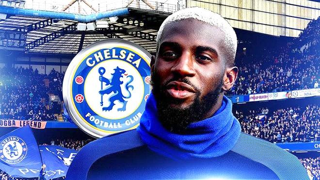 Tan binh cua Chelsea lam CDV Man Utd mung hut 2 lan hinh anh