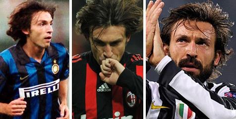 10 danh thu tung khoac ao ca Milan, Inter va Juventus hinh anh 10