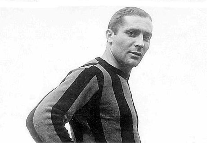 10 danh thu tung khoac ao ca Milan, Inter va Juventus hinh anh 2