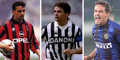 10 danh thu tung khoac ao ca Milan, Inter va Juventus hinh anh 5