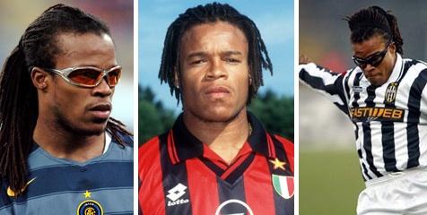 10 danh thu tung khoac ao ca Milan, Inter va Juventus hinh anh 6