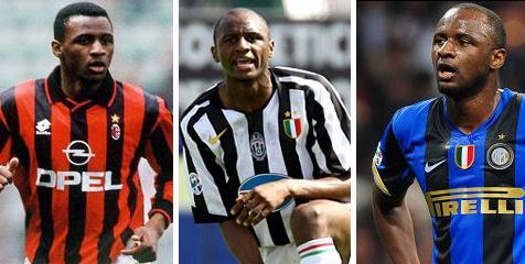 10 danh thu tung khoac ao ca Milan, Inter va Juventus hinh anh 8