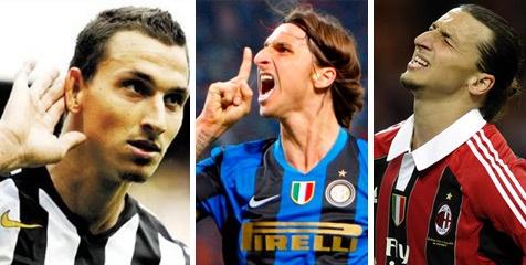 10 danh thu tung khoac ao ca Milan, Inter va Juventus hinh anh 9
