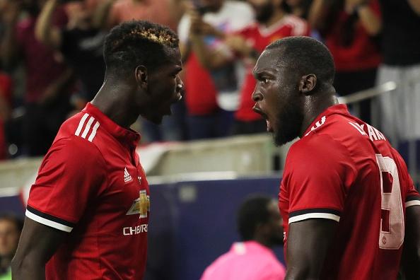 Pogba, Lukaku choi an y, MU dai thang o derby Manchester hinh anh 4