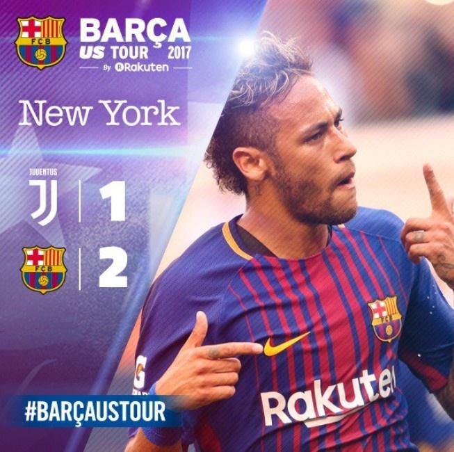 Juventus vs Barcelona (1-2): Neymar toa sang giua bao tin don hinh anh 10