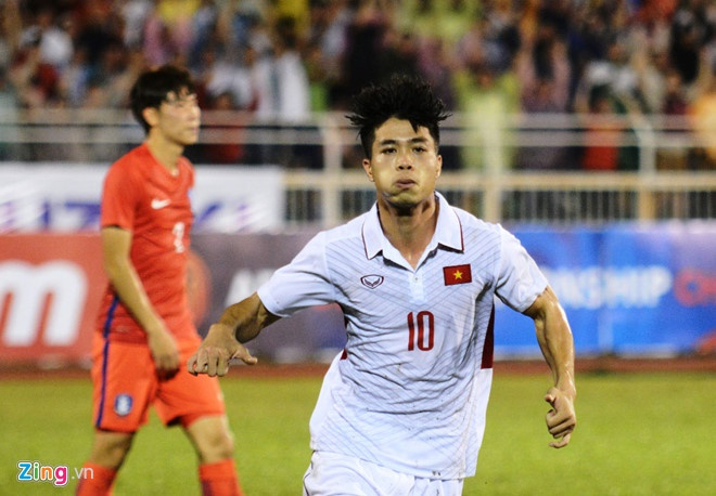U23 Viet Nam cham tran Myanmar, Uzbekistan truoc giai chau A hinh anh 2
