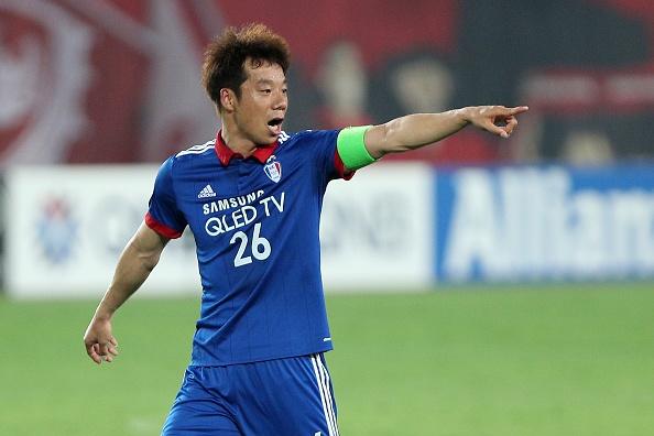 Cong Phuong sap so tai cung 'Ibrahimovic cua K.League' hinh anh 4