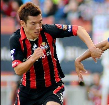 Cong Phuong sap so tai cung 'Ibrahimovic cua K.League' hinh anh 7