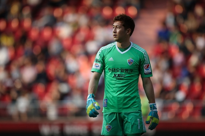 Cong Phuong sap so tai cung 'Ibrahimovic cua K.League' hinh anh 9