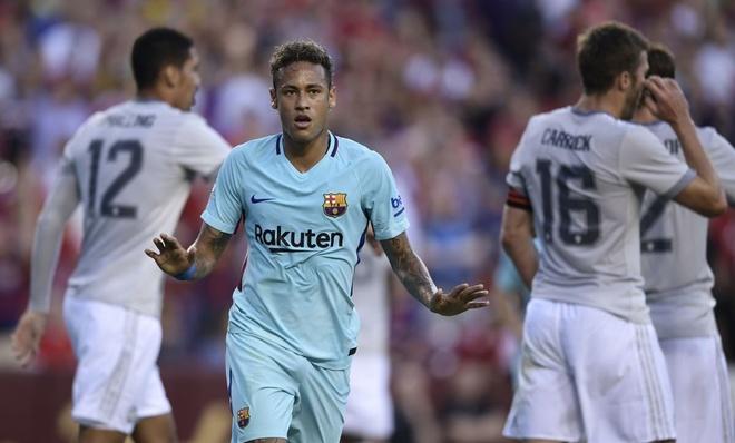 Neymar lam lu mo Lukaku anh 5