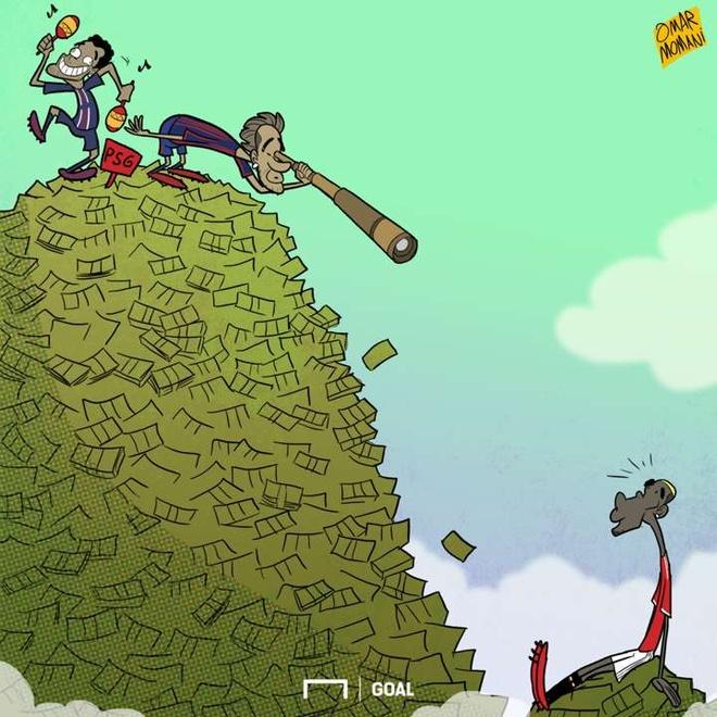 Hi hoa chu tich Perez ban thao Bale de chieu mo Kylian Mbappe hinh anh 3