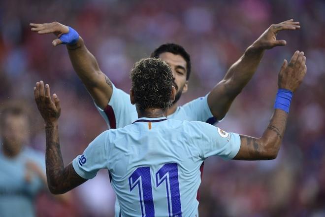 Neymar lam lu mo Lukaku anh 6