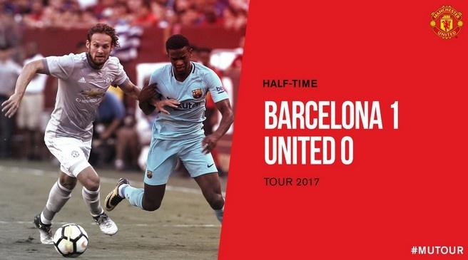 Barcelona vs Man Utd (1-0): Lukaku choi mo nhat hinh anh 18