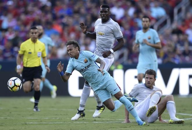 Neymar lam lu mo Lukaku anh 3