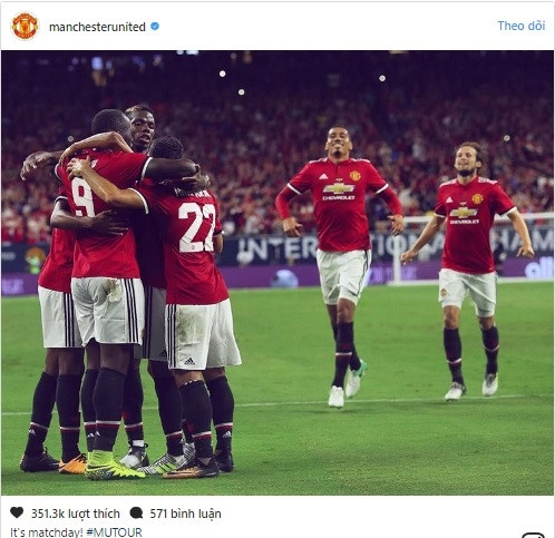 Barcelona vs Man Utd (1-0): Lukaku choi mo nhat hinh anh 5