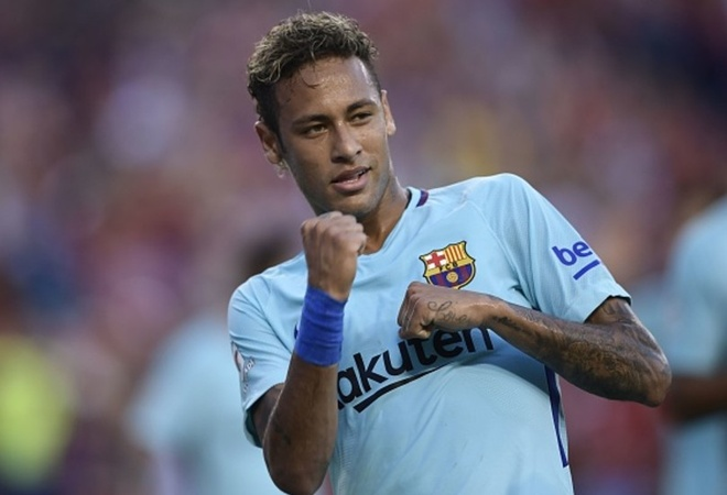 Neymar lam lu mo tan binh 75 trieu bang cua Man Utd hinh anh