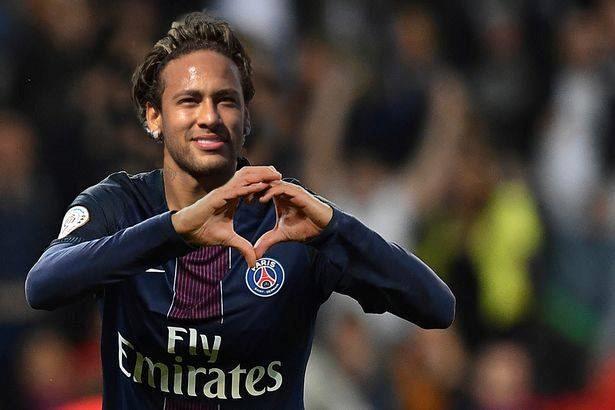 Bao Tay Ban Nha: Chot ngay Neymar dut ao Barca ra di hinh anh 1