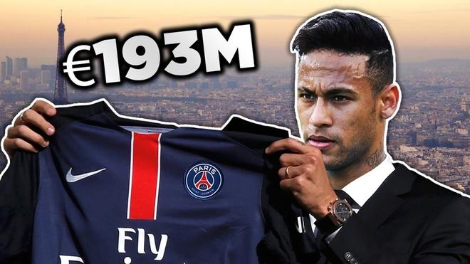 Bao Tay Ban Nha: Chot ngay Neymar dut ao Barca ra di hinh anh