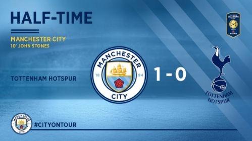 Man City de bep Tottenham sau tran cau doi cong hap dan hinh anh 10