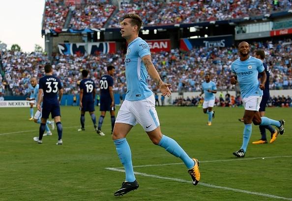 Man City de bep Tottenham sau tran cau doi cong hap dan hinh anh 1